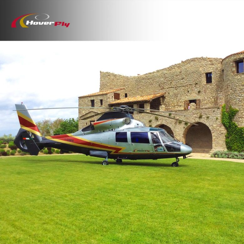 Helicopter Charter in Italy, Helicopter Wine Tour in Tuscany